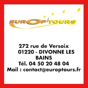 europtours
